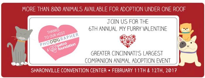 Mega Adoption Event this Weekend!